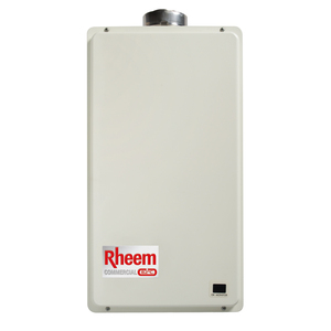 Rheem Commercial Continuous Flow - 27L Internal