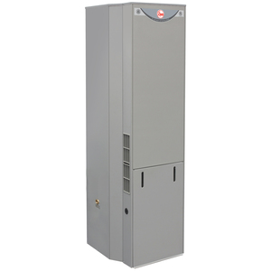 Rheem 5 Star 340 Stainless Steel Gas Water Heater