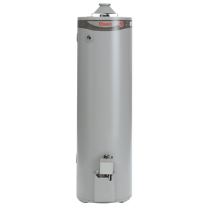 Rheem Indoor 135L Gas Water Heater