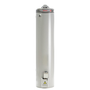 Rheem Indoor 170L Gas Water Heater
