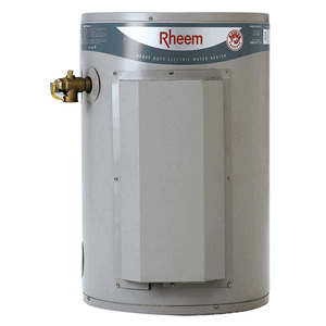 Rheem Heavy Duty Electric Water Heater - 50L